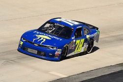 B.J. McLeod, BJ McLeod Motorsports Chevrolet