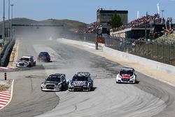 Reinis Nitiss, EKS, Audi S1 EKS RX Quattro, Ken Block, Hoonigan Racing Division, Ford Focus RSRX, Ti