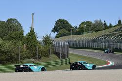 Ronnie Marchetti, Composit Motorsport