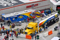 Estación de gasolina Sunoco