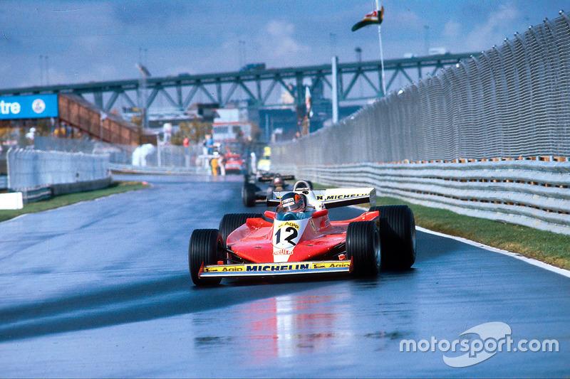 67 GP de Canadá 1978