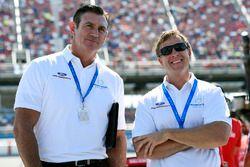 Jeff Clark y Todd English