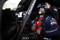 Sébastien Loeb, Team Peugeot Sport, Peugeot 3008 DKR