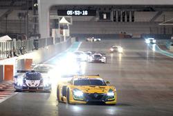 #16 GP Extreme, Renault RS 01: Jordan Grogor, Nicky Pastorelli, Stuart Hall