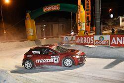 Jacques Wolff, Mazda France Mazda 3