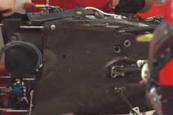 Коробка передач Ferrari SF70H