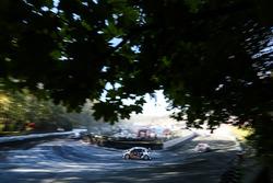 Le rallycross en action
