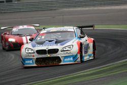 #65 RACE / BMW Team Teo Martín BMW M6 GT3: Victor Bouveng, Fran Rueda