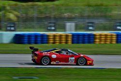 #222 Ferrari 458 Challenge