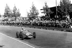 Alberto Ascari, Ferrari 500 4