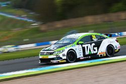 Jake Hill, Tony Gilham Racing, Volkswagen CC