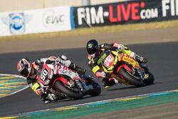 #50 Honda: Matthieu Lagrive