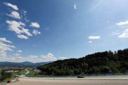 F1 Austrian GP Live Updates - Race Day