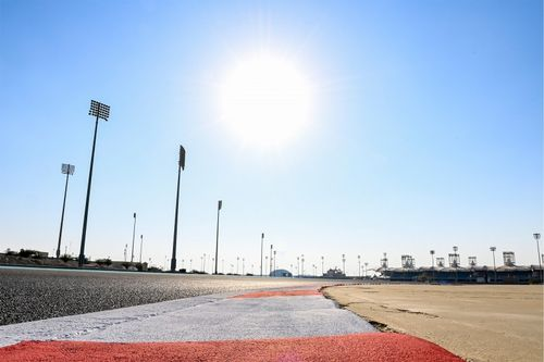 F1 Bahrain GP Live Updates - Friday practice
