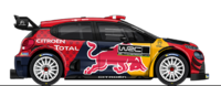 Citroën World Rally Team