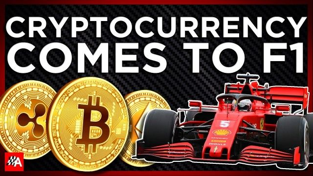 Why Crypto Fan Tokens Are Coming To F1 in 2021