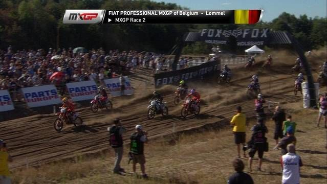 Highlights - MXGP of Belgium