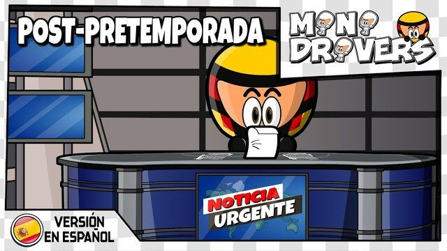La post pretemporada 2020, según MiniDrivers