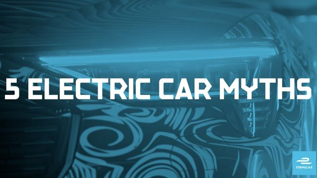 Electric Car Myths Debunked
