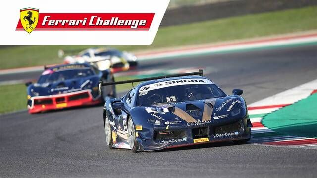 Live: Imola - Coppa Shell - Race 1