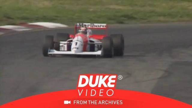 F3000 series trailer from 1991