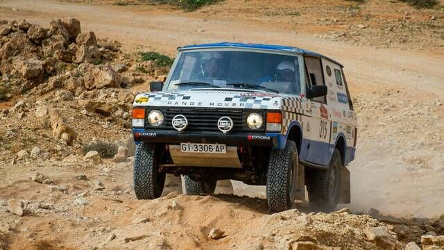 Best of Dakar Classic 2021