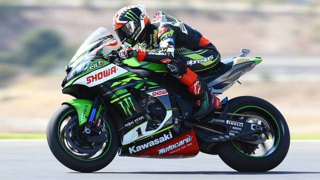 WSBK Portimao: Highlights 1. Rennen
