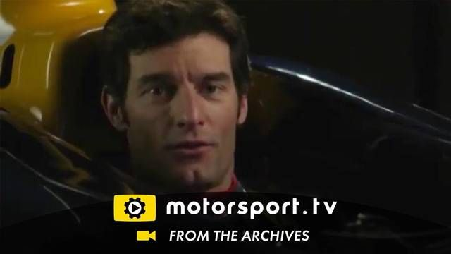 Mark Webber: una vuelta virtual a Hockenheim