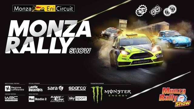 Monza Rally Show Friday highlights