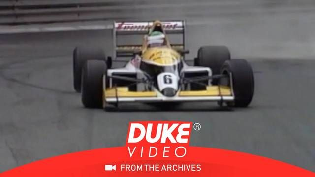 F3000 series trailer from 1990