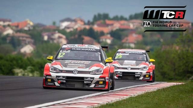 LIVE: WTCR Ningbo - Rennen 1