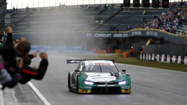 DTM: Assen - Highlights Gara 1