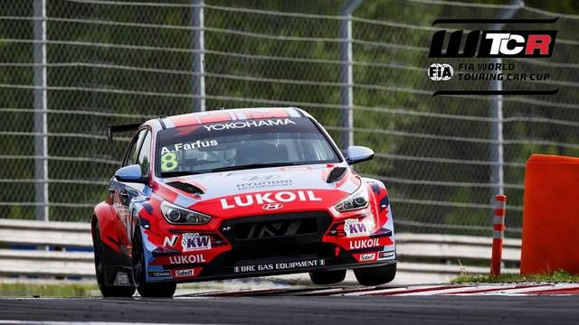 LIVE: WTCR Ningbo - Rennen 2 & 3