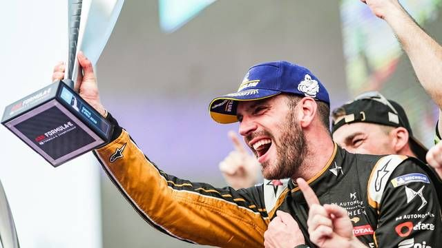 Formula E: highlights dell'ePrix di Sanya
