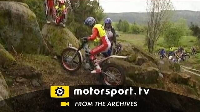 Best wheelies at Trial MX stage
