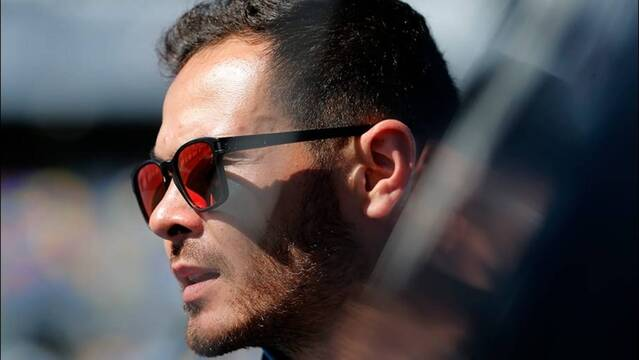Kyle Larson reinstated, eligible to race in 2021 - NASCAR Cup Videos