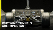 Why Wind tunnels are Important