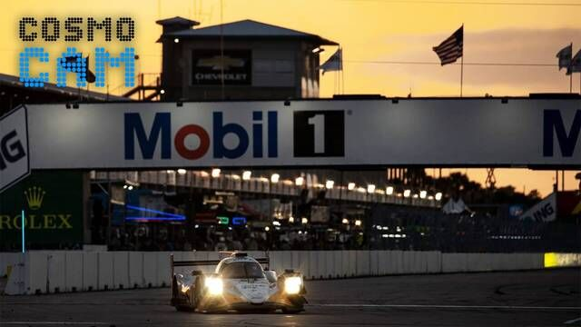 12 Hours of Sebring: Post-Race update