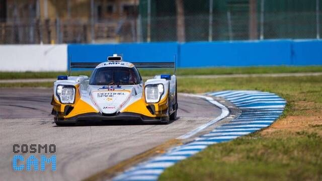 12 Hours of Sebring: Qualifying