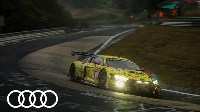 24h Nürburgring 2020: Highlights