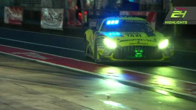 24h Nurburgring - Highlights 3