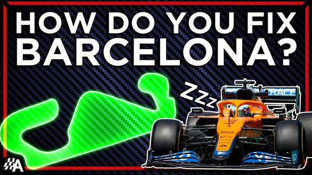 4 Things We'd Change To Circuit de Barcelona-Catalunya | Formula 1