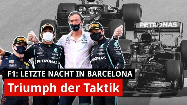 Analyse Barcelona: Harte Bandagen im WM-Fight!