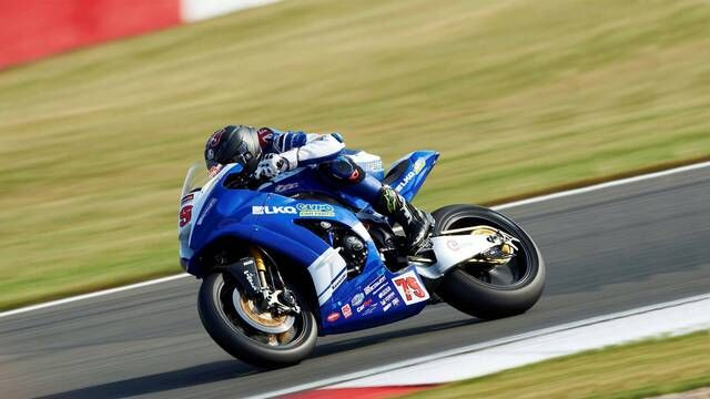 Bennetts British Superbike Championship available now on Motorsport.tv