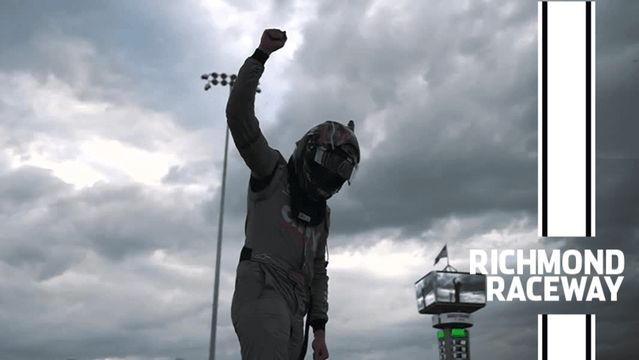 Bowman dedicates win to fallen crew member in emotional post-race interview