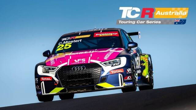 Chaz Mostert explains the difference bewteen TCR and Supercars