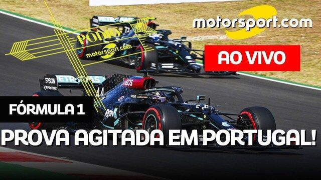 Debate sobre GP de Portugal
