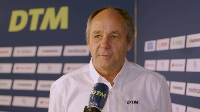 DTM: Statement on the future of DTM