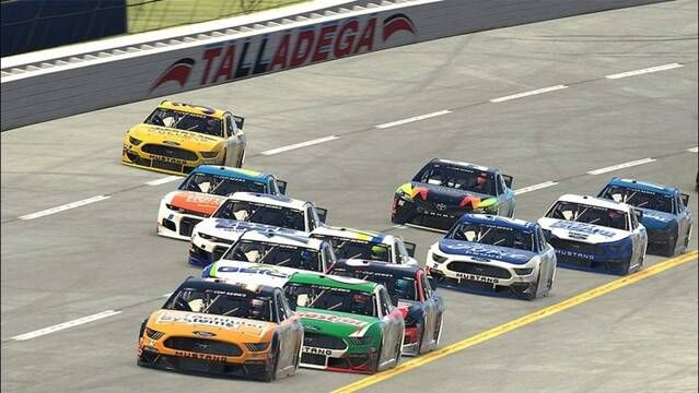 eNASCAR Pro Invitational Series to return for 10 races in 2021