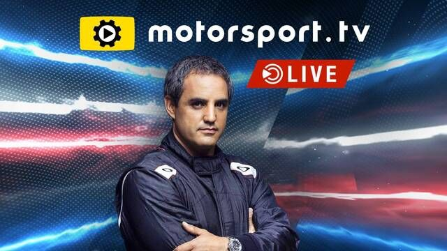 Exclusive interview: Juan Pablo Montoya on his 2021 Season